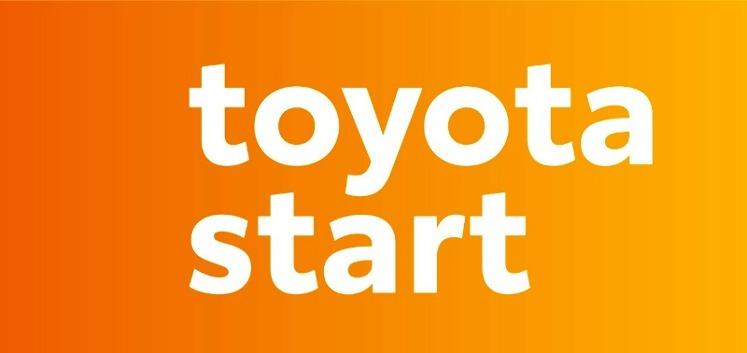 Toyota Start