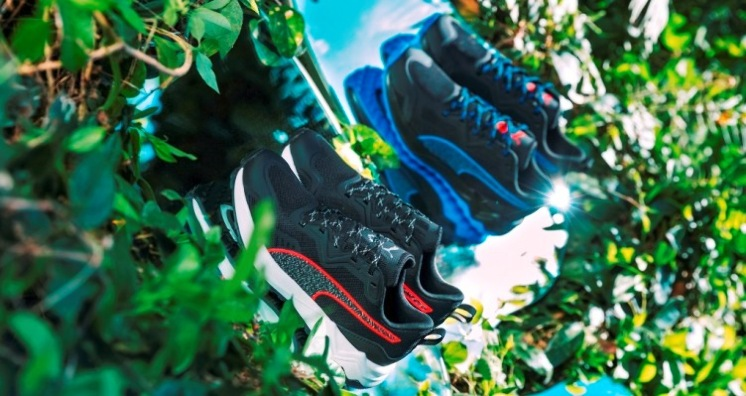 Una nueva suela para calzados sustentables