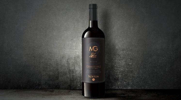 El vino de Marcelo Gallardo