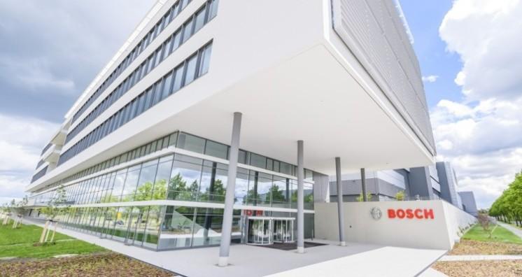 Bosch abre una moderna fábrica de chips