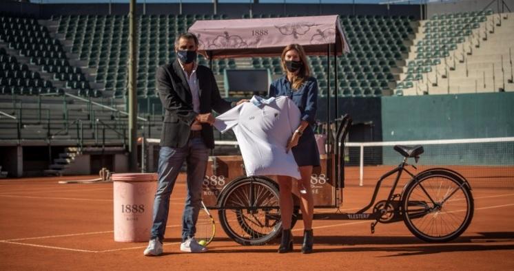 Sidra y tenis