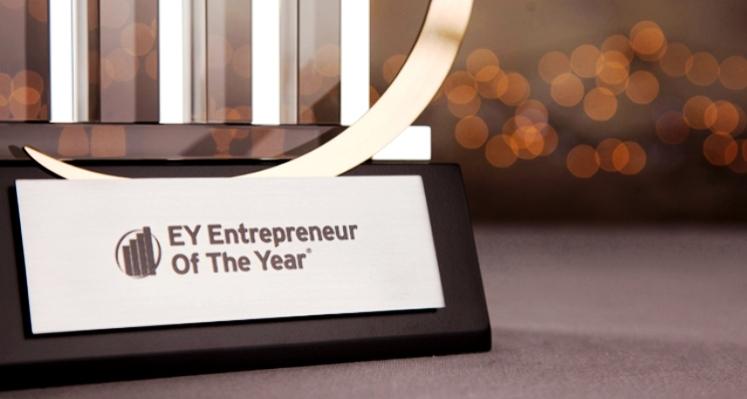 Entrepreneur of the Year 2021