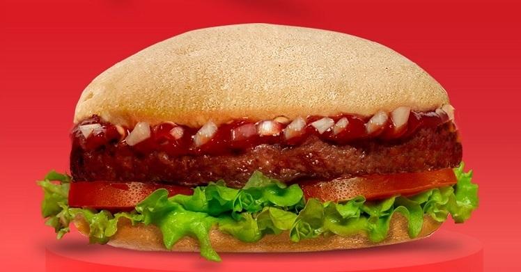Ahora la hamburguesa de Mostaza es 100% vegana
