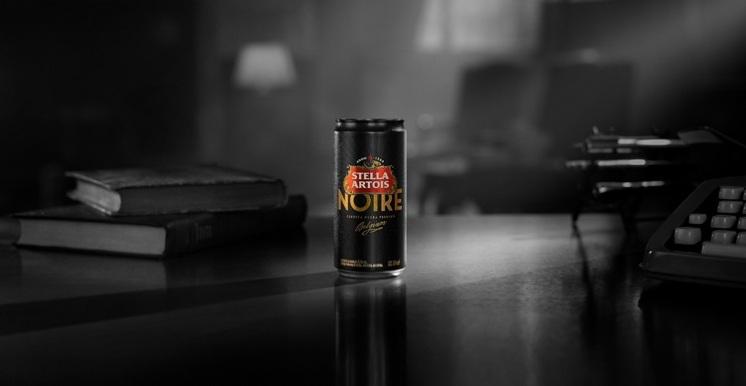 Stella Artois Noire 269cc