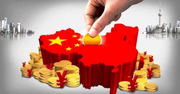 Los mercados chinos