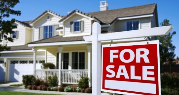 Sector inmobiliario en EEUU