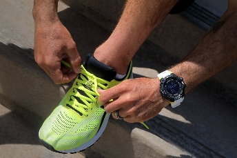 Tips para salir a correr