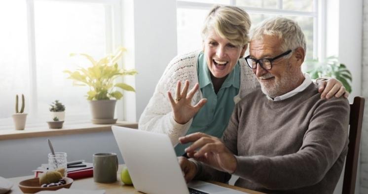 Espacio Digital para Jubilados