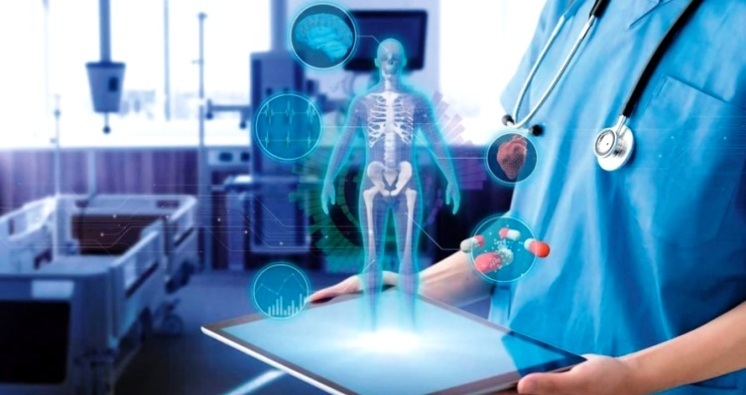Salud y tecnología