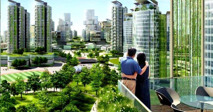 Construcciones sustentables
