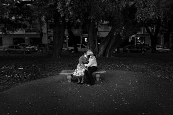 Amor en pandemia