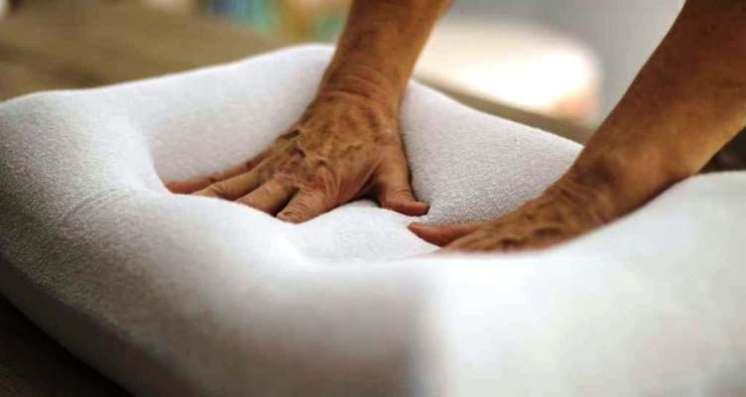 Consultar con la almohada