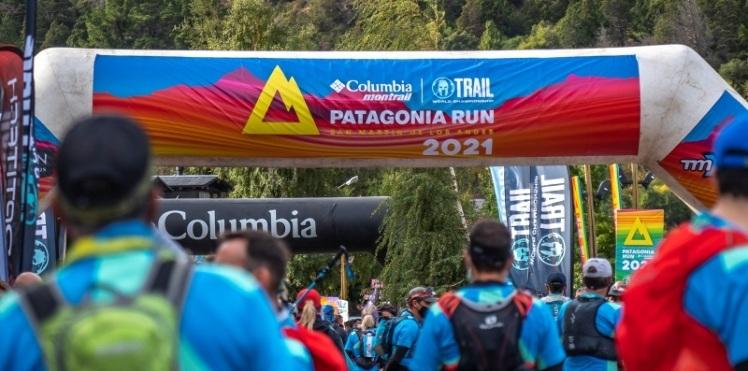 Patagonia Run Columbia Montrail