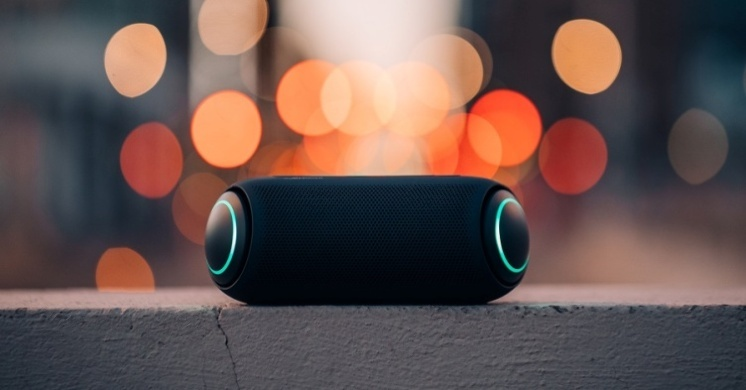 Bluetooth speaker XBOOM Go