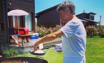 Juan y su pasión por la cocina